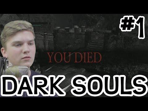 Dark Souls│#1│Zweihander│CZ│1080p24fps