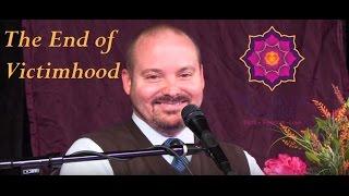 The End of Victimhood - Matt Kahn