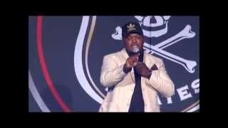 Skhumba At Orlando Pirates Player Awards 2014