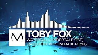 [Orchestral/Cinematic] - Toby Fox - Waterfall (Undertale OST) [BasslineKicker Remix] [Free Download]