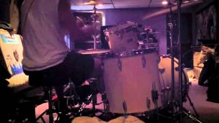 DJ Shadow - Give Me Back The Nights (Drum Improv) - Jeff Ayers Jr