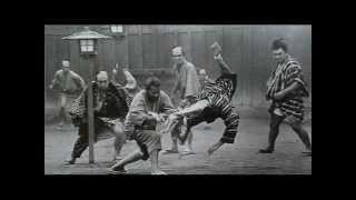 赤ひげRedBeardAKAHIGE黒澤明AkiraKurosawa1965