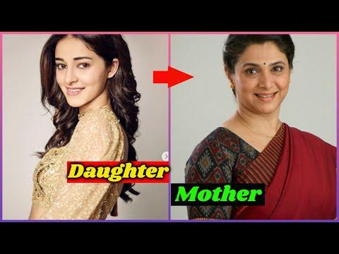 10 Unseen Mothers of Bollywood Actresses    Ananya Panday, Priyanka Chopra, Alia Bhatt, Deepika