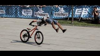 Extreme Bike Tour  - MTB Stunt Grand Prix [HD]
