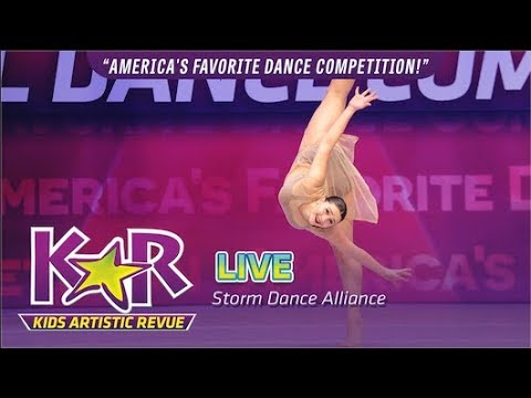 """Live"" from Storm Dance Alliance"