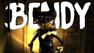 Bendy and the Ink Machine: Chapter 2