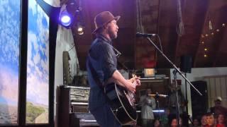 Todd Snider - Carla - Pickathon 2012