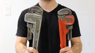 The 10 Tools You NEED When Starting As A PLUMBER! | GOT2LEARN