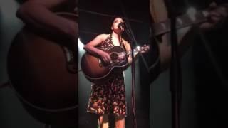 Angaleena Presley - London July 2017. Wrangled