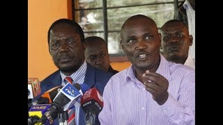 NASA statement: We will not be intimidated