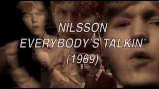 HARRY NILSSON Everybody's Talkin'