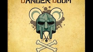 Danger Doom (MF Doom and Danger Mouse) -  The Mouse and The Mask Original Samples