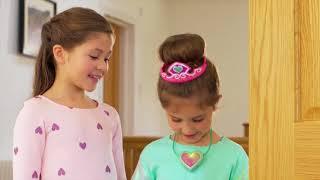 Нелла, отважная принцесса (Nella The Princess KnightPrincess Knight Toys Commercial