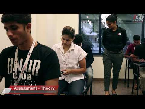 How to become a Registered Exercise Professional | K11 School of ...