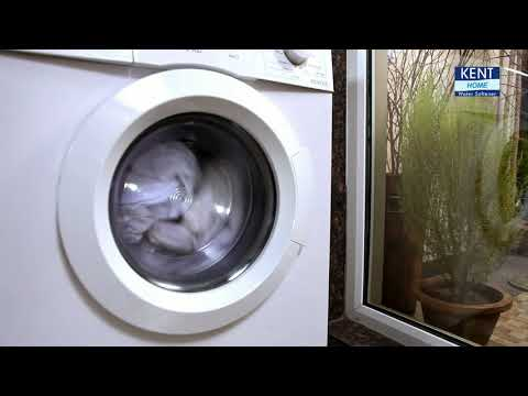 Kent Washing Machine Softner