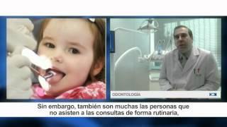 Servicio de Odontología de HM Universitario Madrid - HM Hospitales