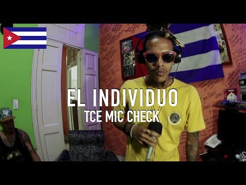 El Individuo - Dale Taller [ TCE Mic Check ]