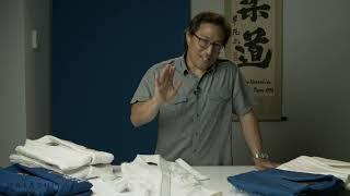 Various Judogi by Fuji and Mizuno