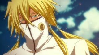 Bleach AMV - The Resistance [The Fight Above Karakura Town]