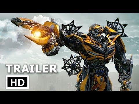 Transformers 6 2018 Trailer HD Fan Made