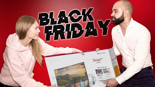 Film do artykułu: Black Friday 2018 NOWA...