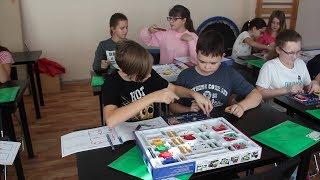 В профилактории ШААЗ закончилась первая оздоровительно-образовательная смена