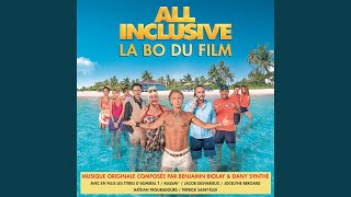 All Inclusive (feat. Méryl)
