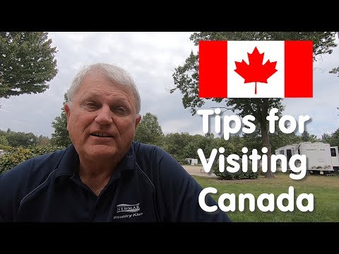 Tips about Visiting Canada