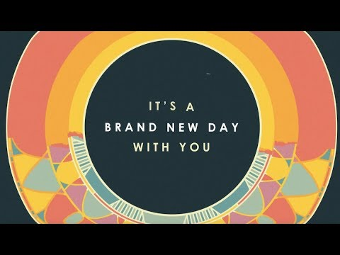 7eventh Time Down - Brand New Day (Official Lyric Video)