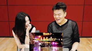 """박진영 (J.Y. Park) """"When We Disco (Duet with 선미)"""" MV Reaction Video"""
