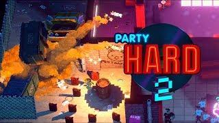 🤣 Tańczymy Labado! 🤣 Party Hard 2 #08
