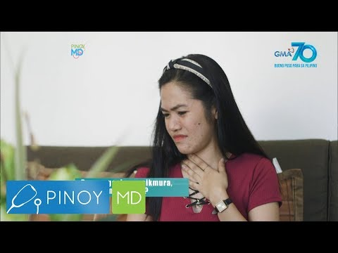 [GMA]  Pinoy MD: Ano ba ang dapat gawin upang maiwasan ang GERD?
