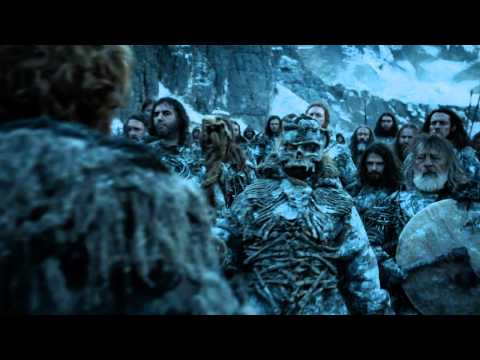 Game of Thrones 5.08 (Preview)