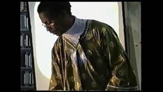 Dr  Llaila Afrika Talks About Anger