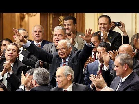 Αίγυπτος: Πρώτη συνεδρίαση της Βουλής μετά από τρία χρόνια… χωρίς αντιπολίτευση