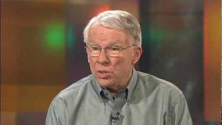 Dr. Larry Crabb: Introduction - Love Letters From God (1/20)