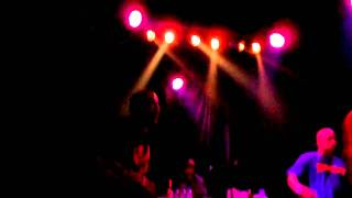 """Tha Alkaholiks """"Likwit/Anotha Round"""" live in München"""