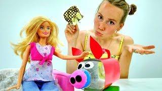 Видео #куклы Делаем Свинку КОПИЛКУ 🐽 #МастерКласс Мастерская #Барби 🙌 Детские поделки из бутылок