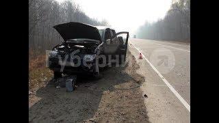 Молодая хабаровская семья потеряла ребенка из-за автомобильной аварии. MestoproTV