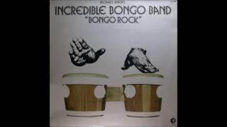 Michael Viners The Incredible Bongo Band ~ InAGaddaDaVida Vinyl