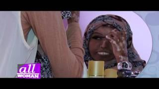 ALL WOMAN Episode 37 Part 2 FARAH KHALEK'S STORY by Najma Ismael