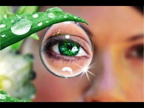 Восстановление зрения орлиного глаза