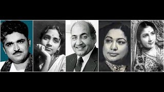 Chor Aa Gaye Nagariya Hamar Lalita Deulkar & Chitalkar Film