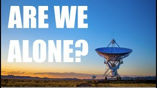 ARE WE ALONE in the UNIVERSE? GOD SAYS NO