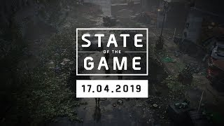 The Division 2: State of the Game #117 - 17 April 2019 | Ubisoft [NA]