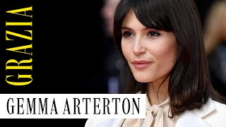 Its A Bit Embarrassing Now! Gemma Arterton Goes Through Her Fangirl Shortlist
