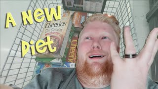 OUR NEW LIFESTYLE and A SERIOUS QUESTION (Day 609)