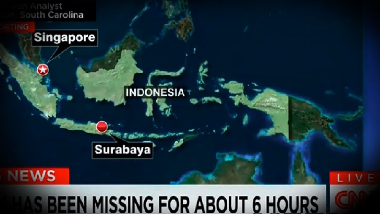 CNN Misses The Point Completely On Missing Plane Coverage thumbnail