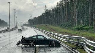 Что делать с Porsche 911? Решать вам...