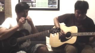 Yuck - Shook Down (acoustic cover) by @josephsudiro @madeindar